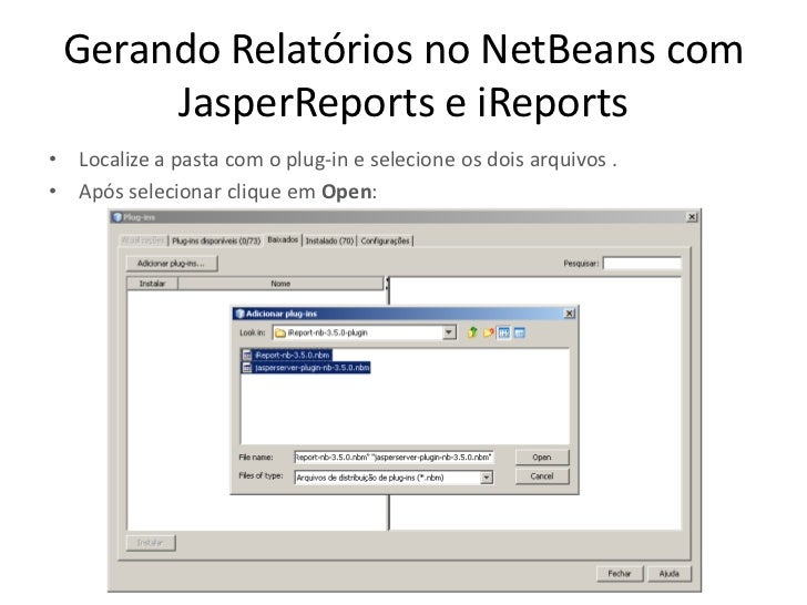 jasper reports tutorial with example
