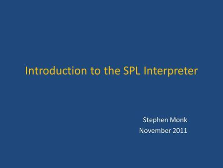 active directory tutorial ppt