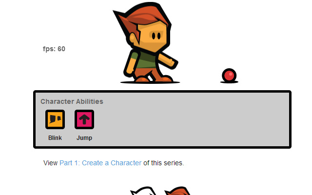 html5 canvas game tutorial