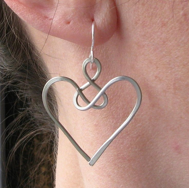 celtic knot wire wrap tutorial
