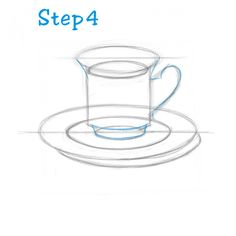 cups tutorial step by step