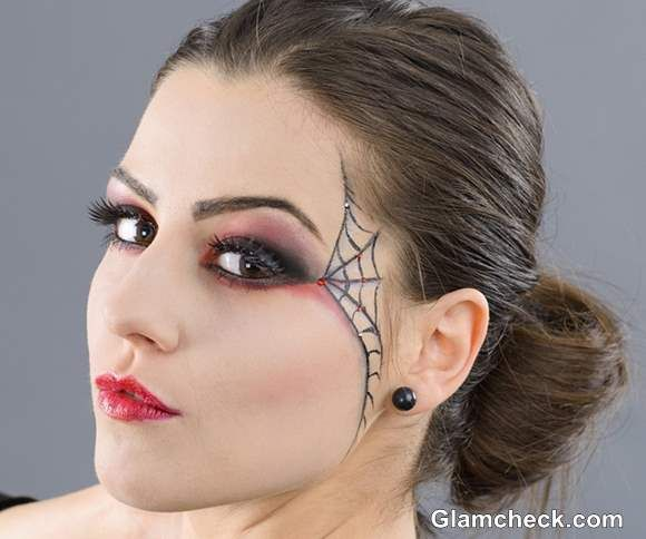 easy witch makeup tutorial