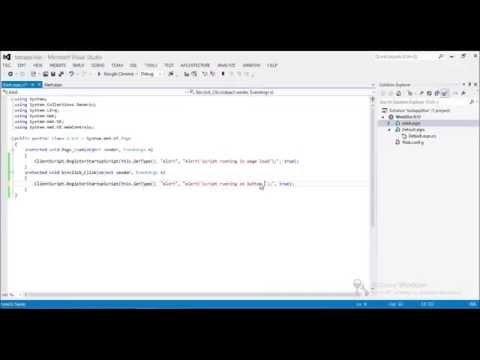 asp net mvc tutorial for beginners with examples