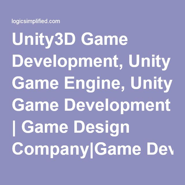 unity 3d android game development tutorial