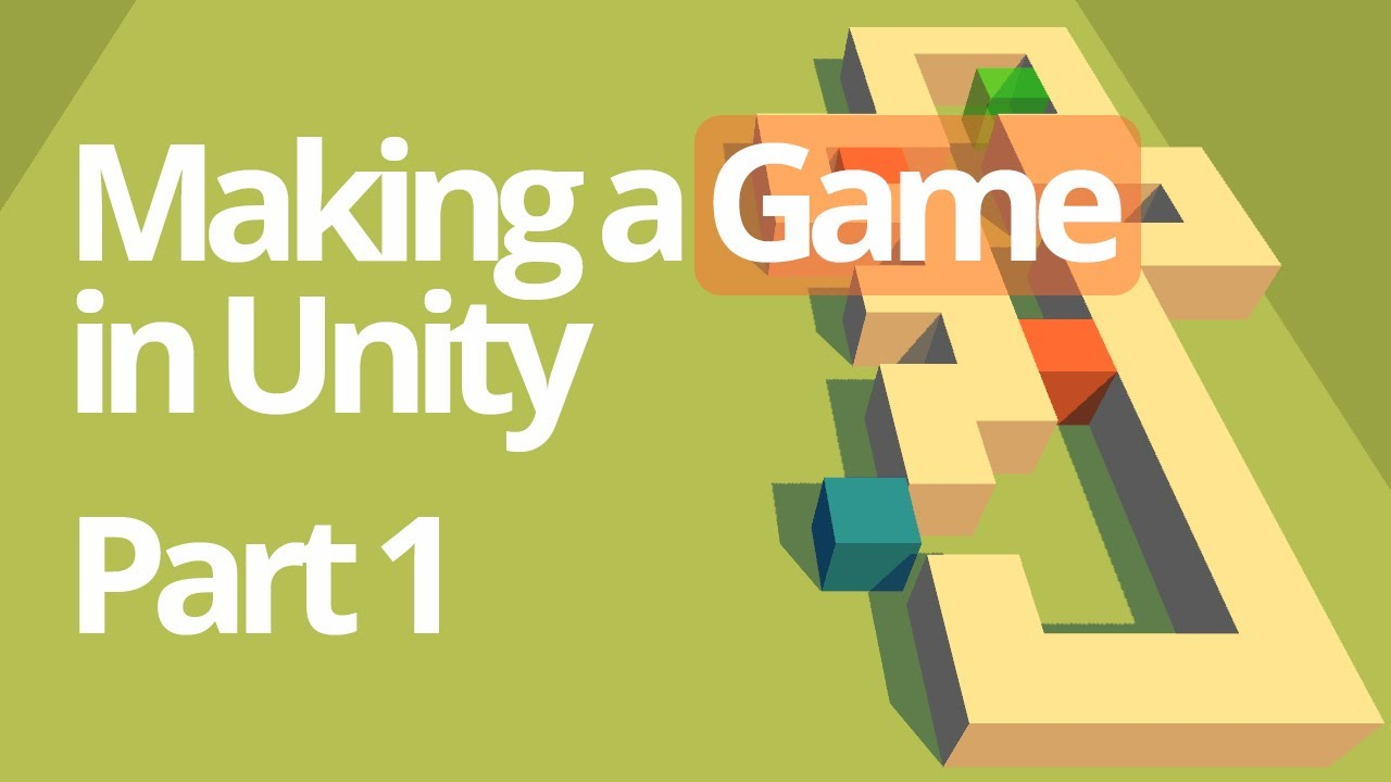 unity 3d multiplayer game tutorial