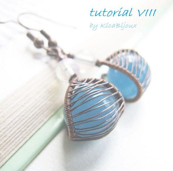 wire wrapping stones tutorial